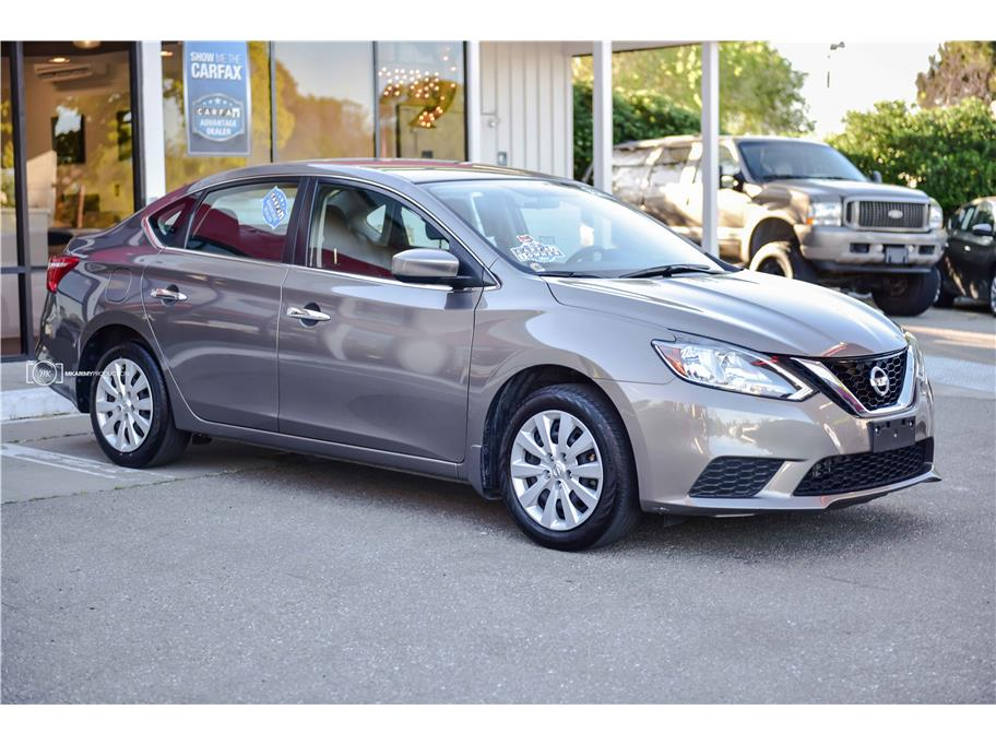 2017 Nissan Sentra from WishList Autos