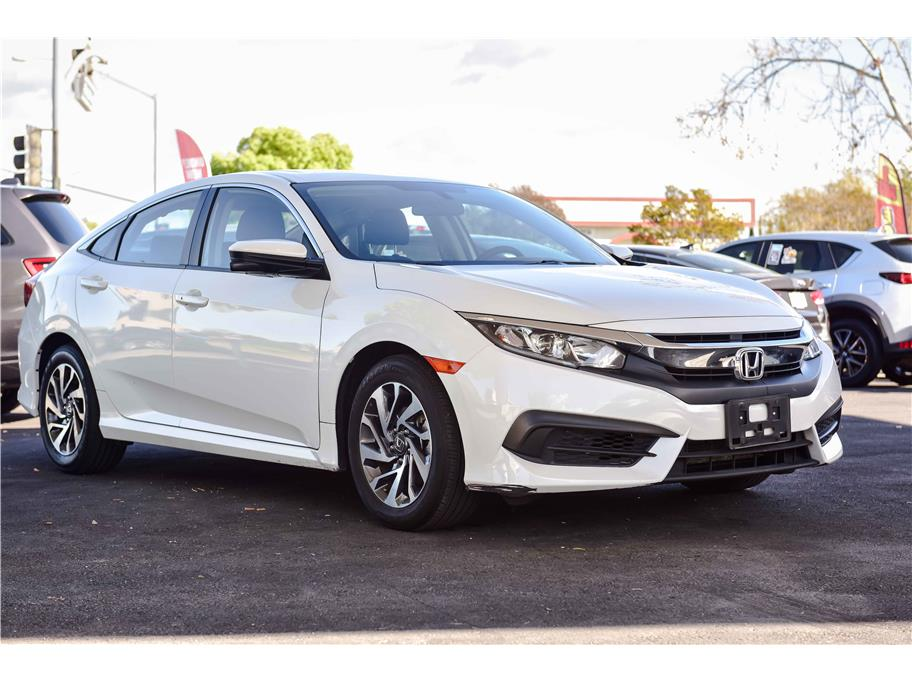 2017 Honda Civic from WishList Autos
