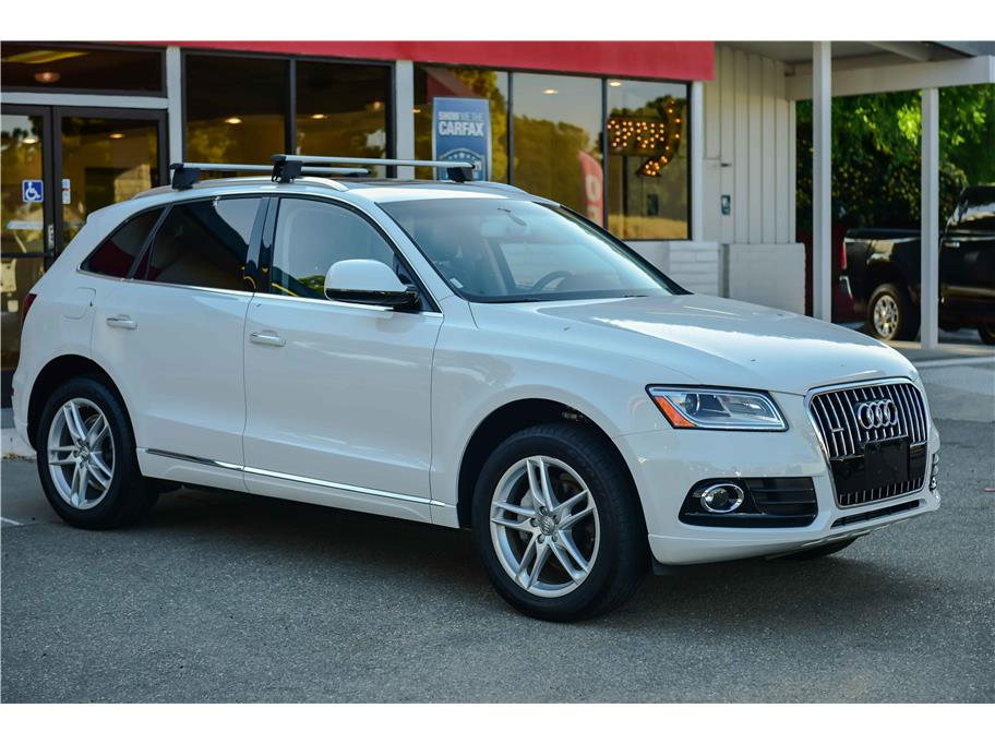 2017 Audi Q5 from WishList Autos