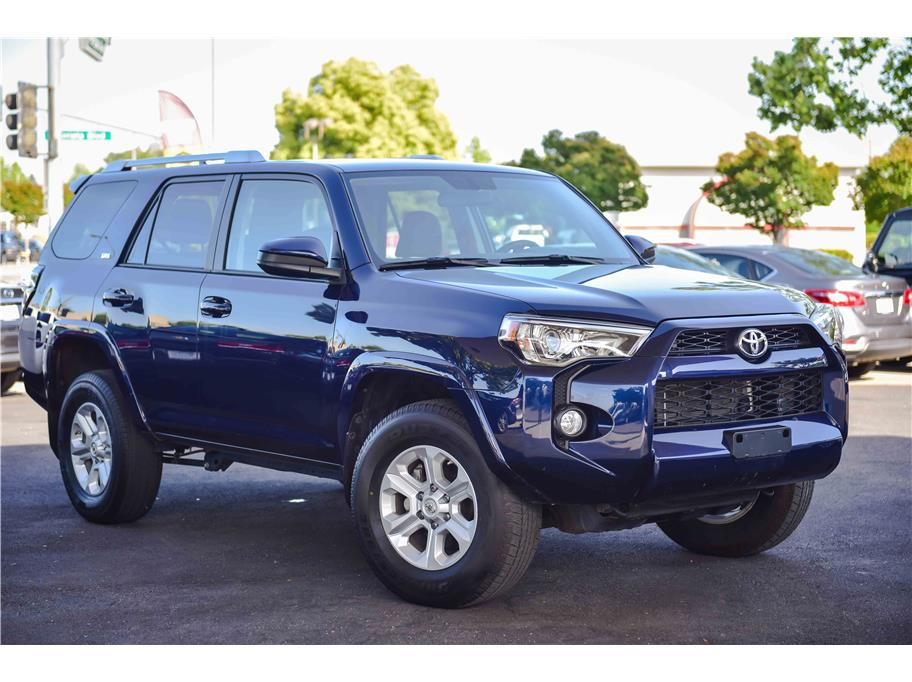 2018 Toyota 4Runner from WishList Autos