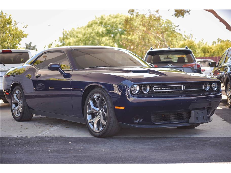 2017 Dodge Challenger from WishList Autos