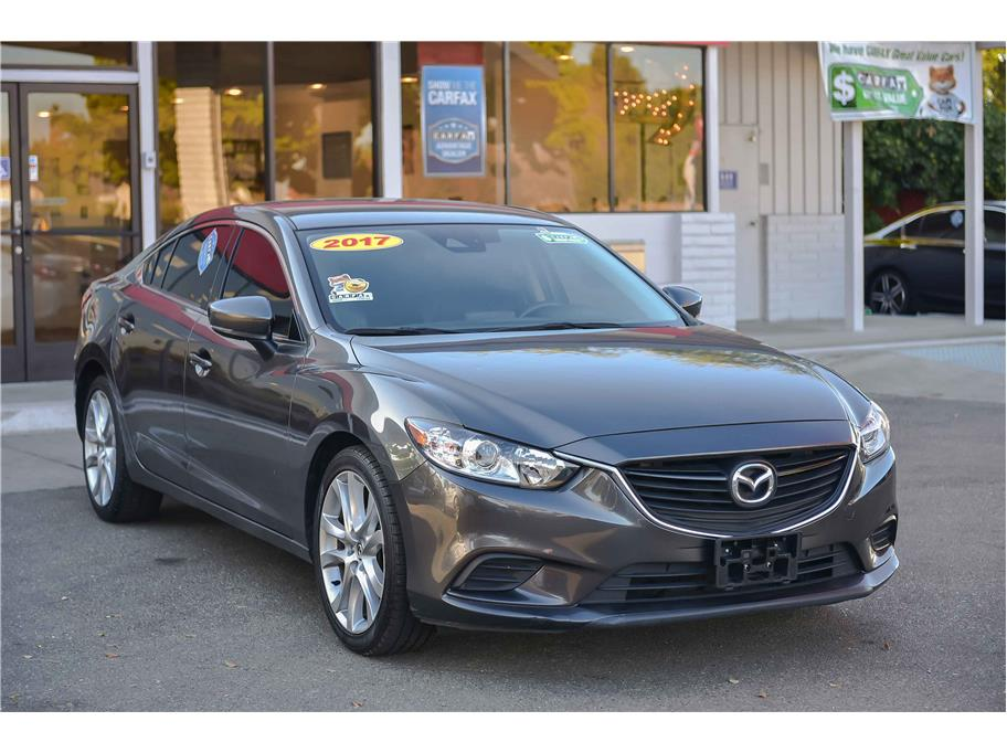 2017 MAZDA MAZDA6 from WishList Autos
