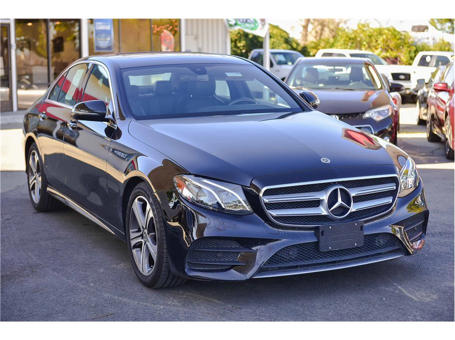 2019 Mercedes-benz E-Class from WishList Autos