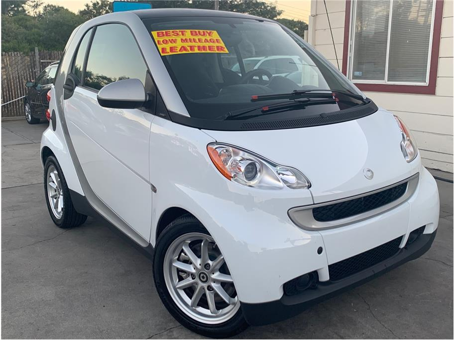 2009 smart fortwo from Drive It Inc