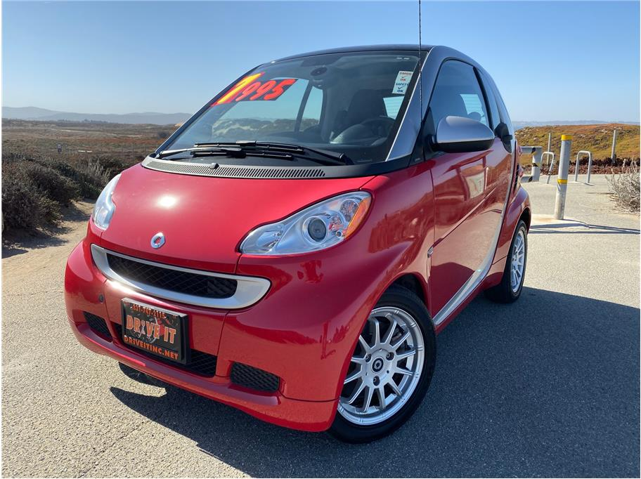 2012 smart fortwo from Drive It Inc