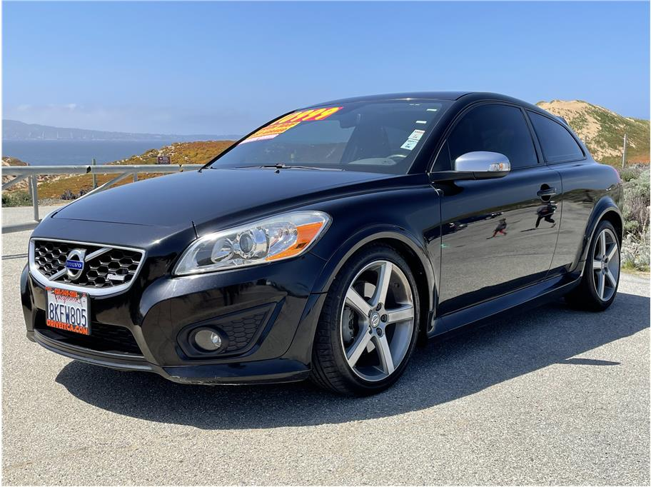 2011 Volvo C30 from Drive It Inc