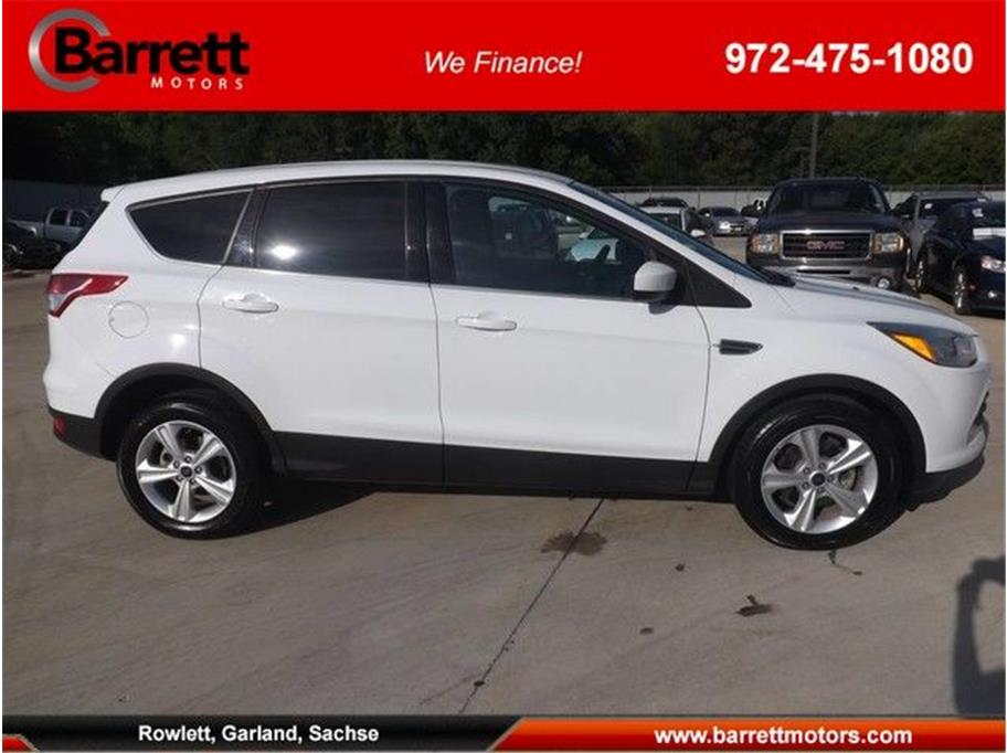 2015 Ford Escape from Barrett Motors