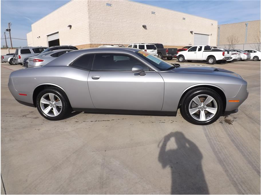 2016 Dodge Challenger from Barrett Motors