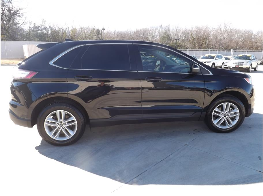 2016 Ford Edge from Barrett Motors