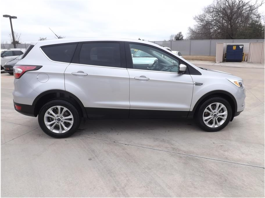 2017 Ford Escape from Barrett Motors