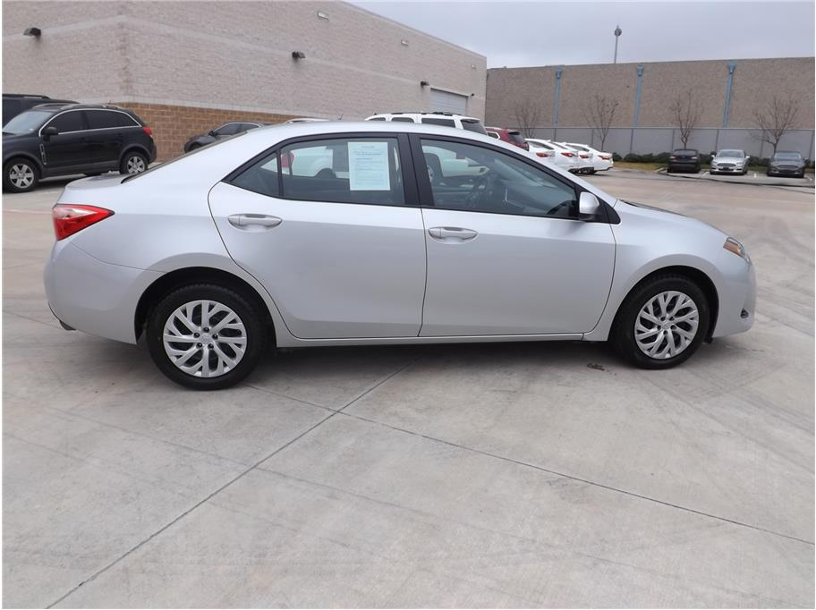 2017 Toyota Corolla from Barrett Motors