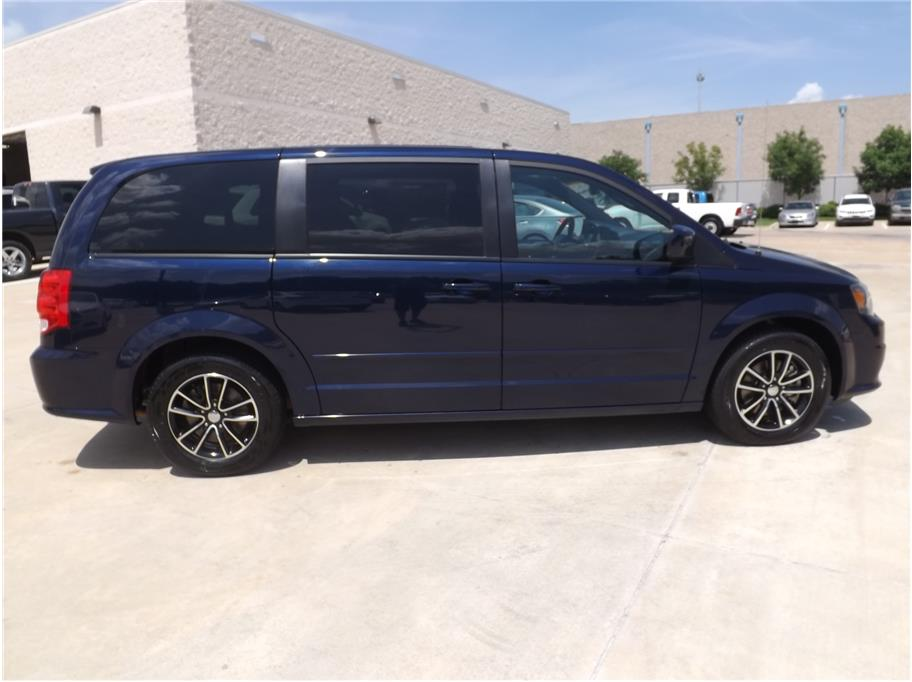 2017 Dodge Grand Caravan Passenger from Barrett Motors