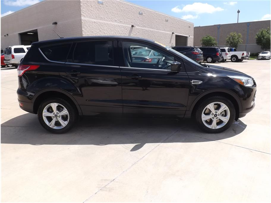 2014 Ford Escape from Barrett Motors
