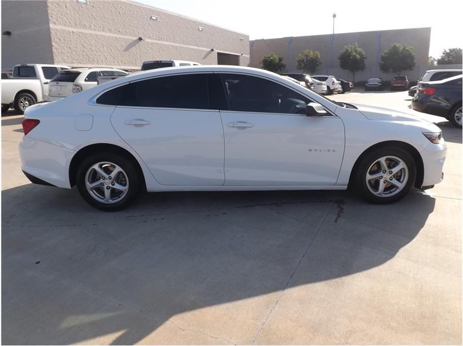 2016 Chevrolet Malibu from Barrett Motors - Greenville