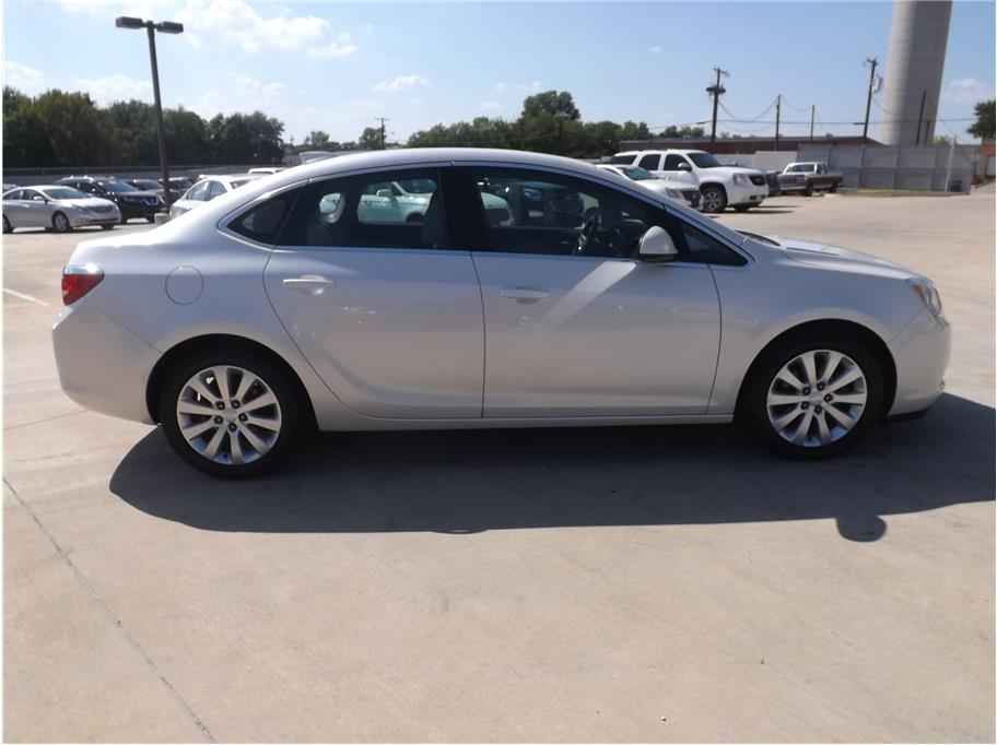 2016 Buick Verano from Barrett Motors