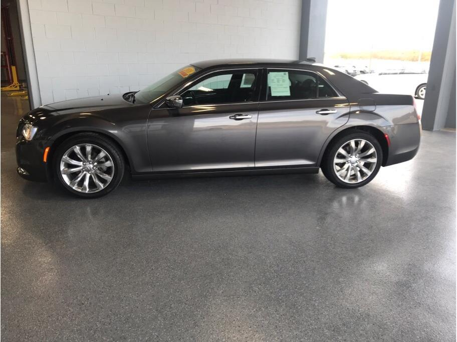 2018 Chrysler 300 from Barrett Motors - Greenville