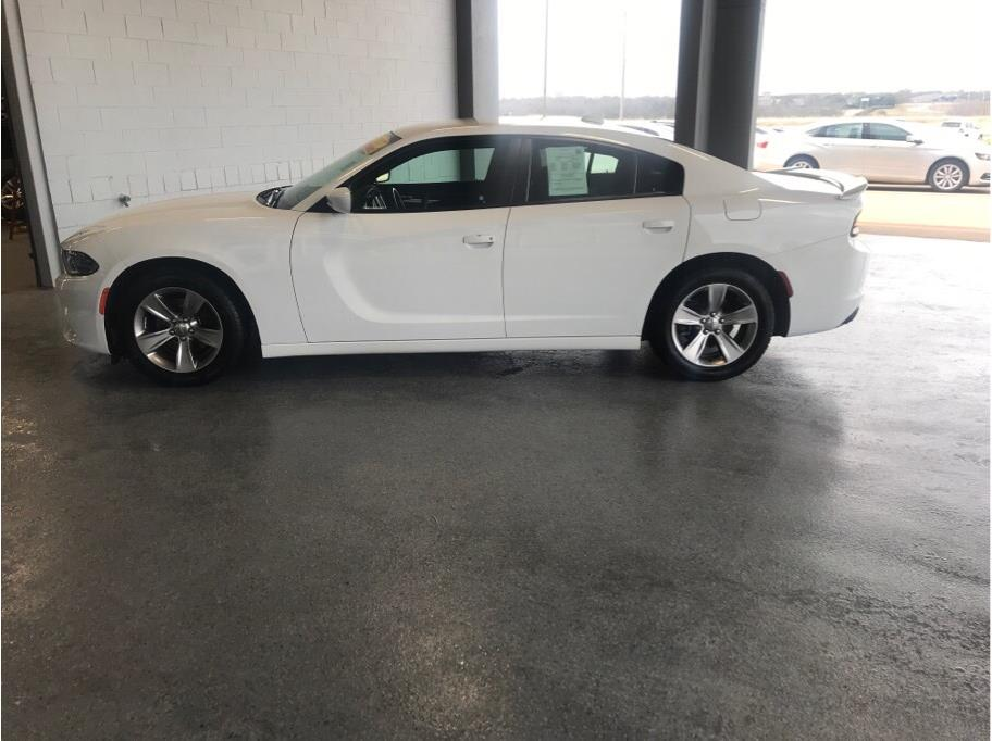 2017 Dodge Charger from Barrett Motors - Greenville