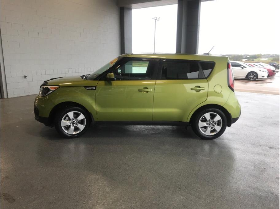 2018 Kia Soul from Barrett Motors - Greenville
