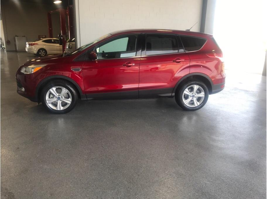 2015 Ford Escape from Barrett Motors - Greenville
