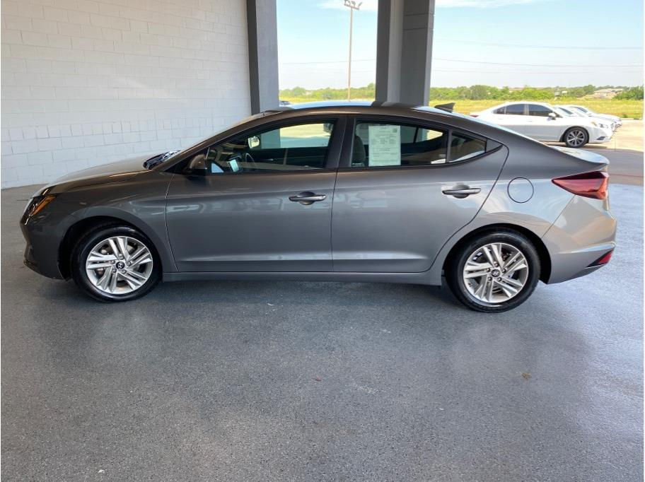 2019 Hyundai Elantra from Barrett Motors - Greenville