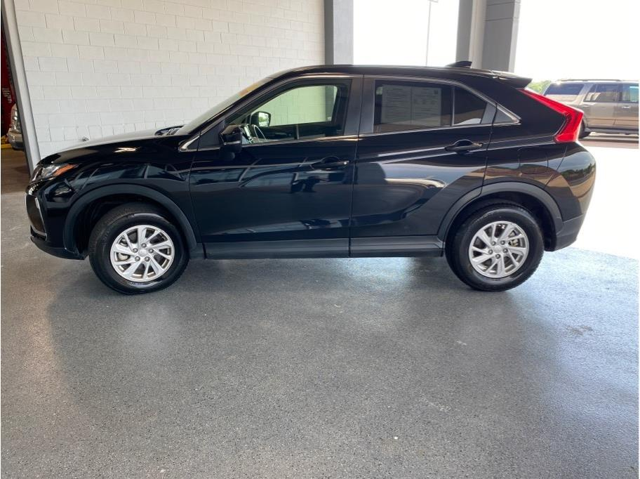 2019 Mitsubishi Eclipse Cross from Barrett Motors - Greenville