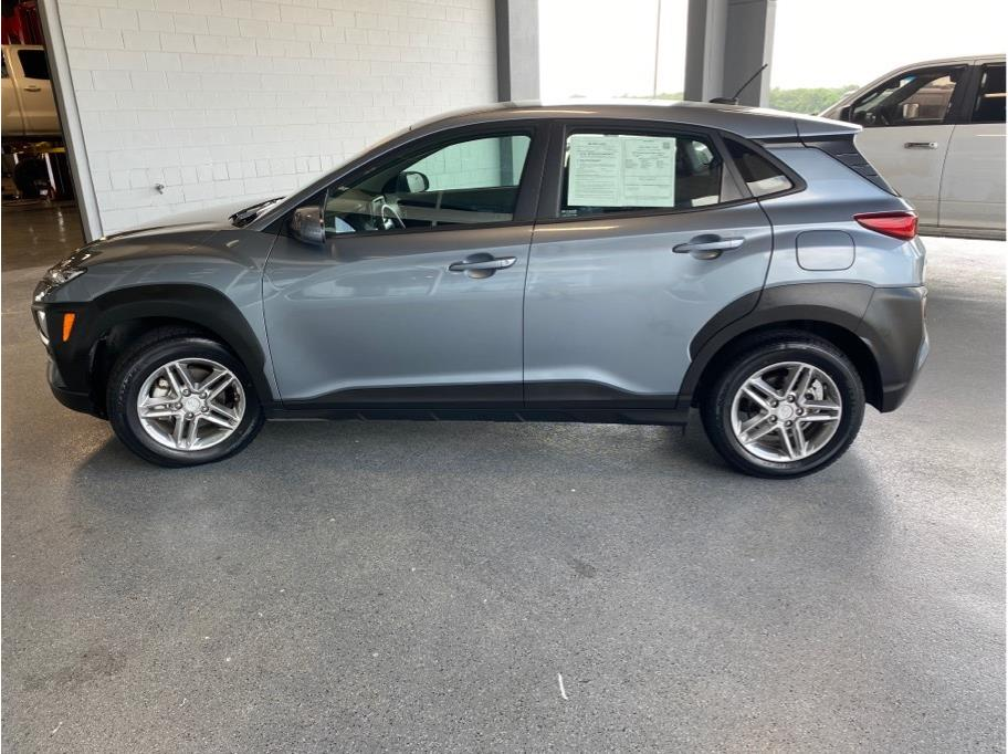 2019 Hyundai Kona from Barrett Motors - Greenville