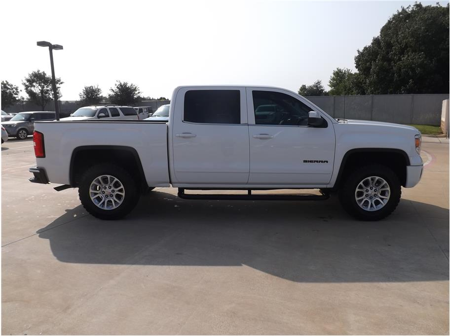 2014 GMC Sierra 1500 Crew Cab from Barrett Motors