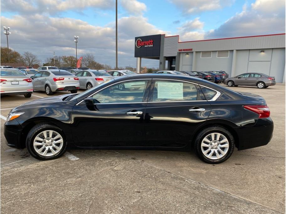 2018 Nissan Altima from Barrett Motors - Greenville