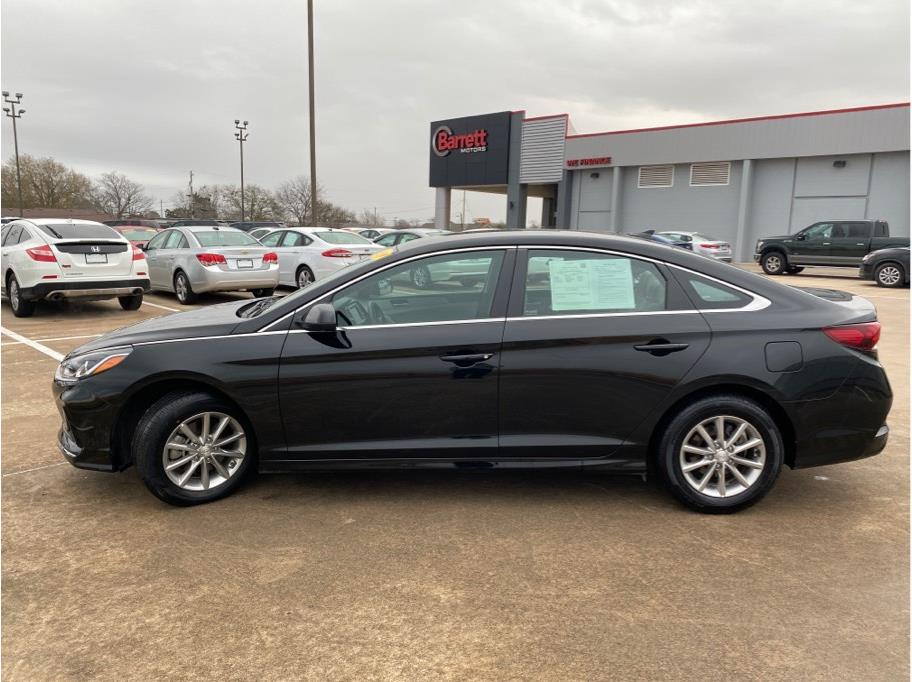 2019 Hyundai Sonata from Barrett Motors - Greenville
