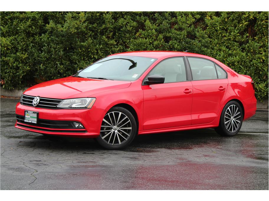 2016 Volkswagen Jetta from Excellent Choice Auto Sales