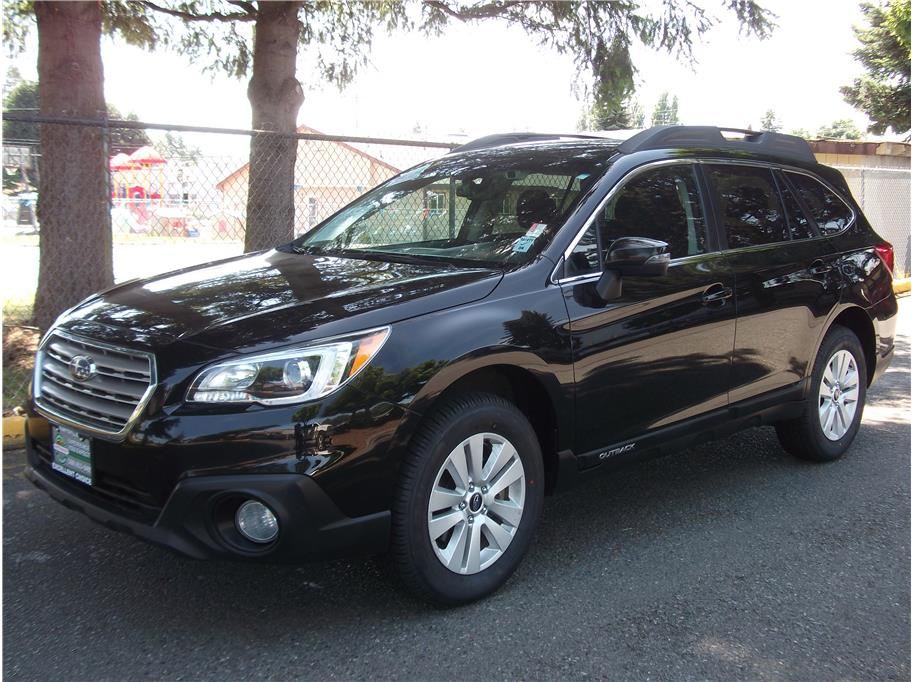 2017 Subaru Outback from Excellent Choice Auto Sales Marysville