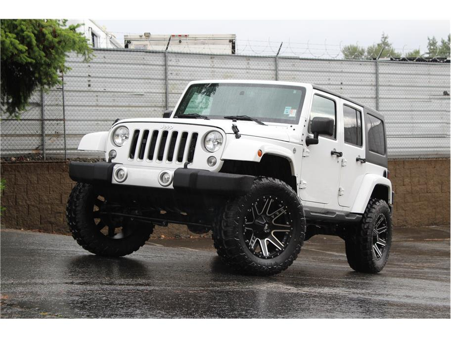 2018 Jeep Wrangler Unlimited from Excellent Choice Auto Sales