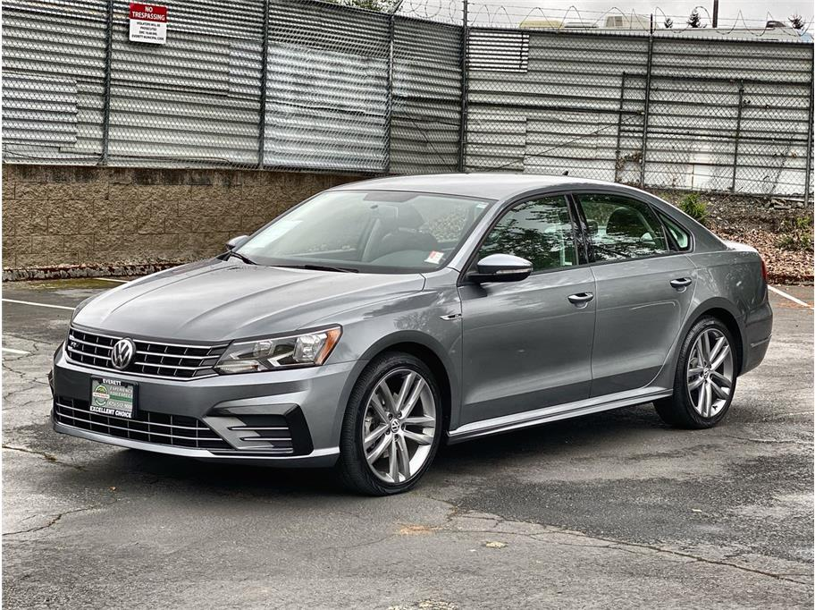 2018 Volkswagen Passat from Excellent Choice Auto Sales