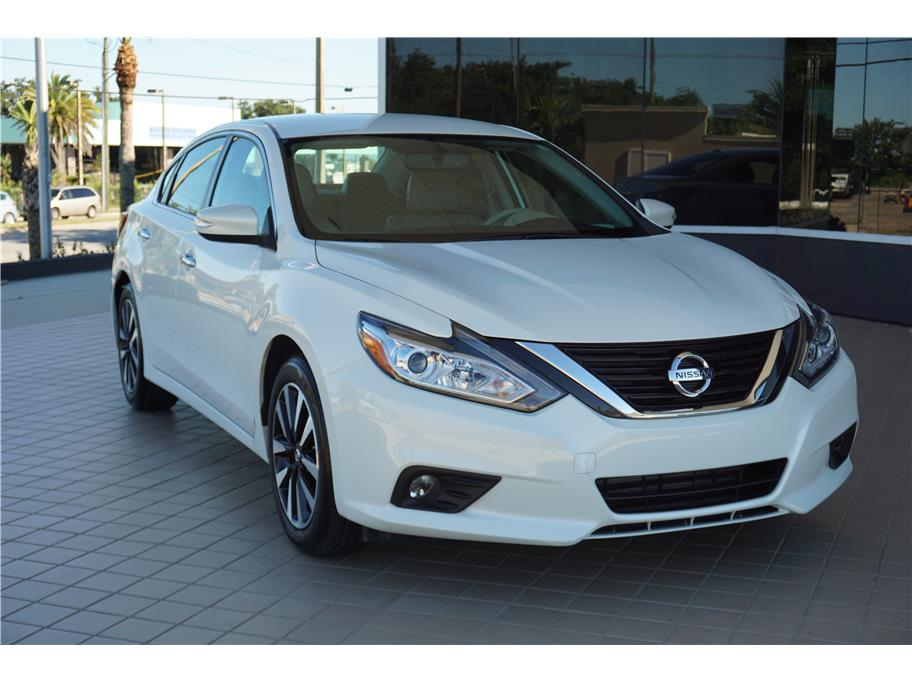 2018 Nissan Altima from Lumin Auto Group