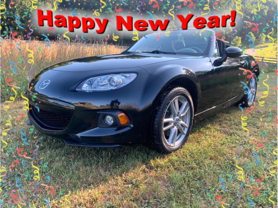 2015 MAZDA MX-5 Miata from U Drive Today Sales & Financing