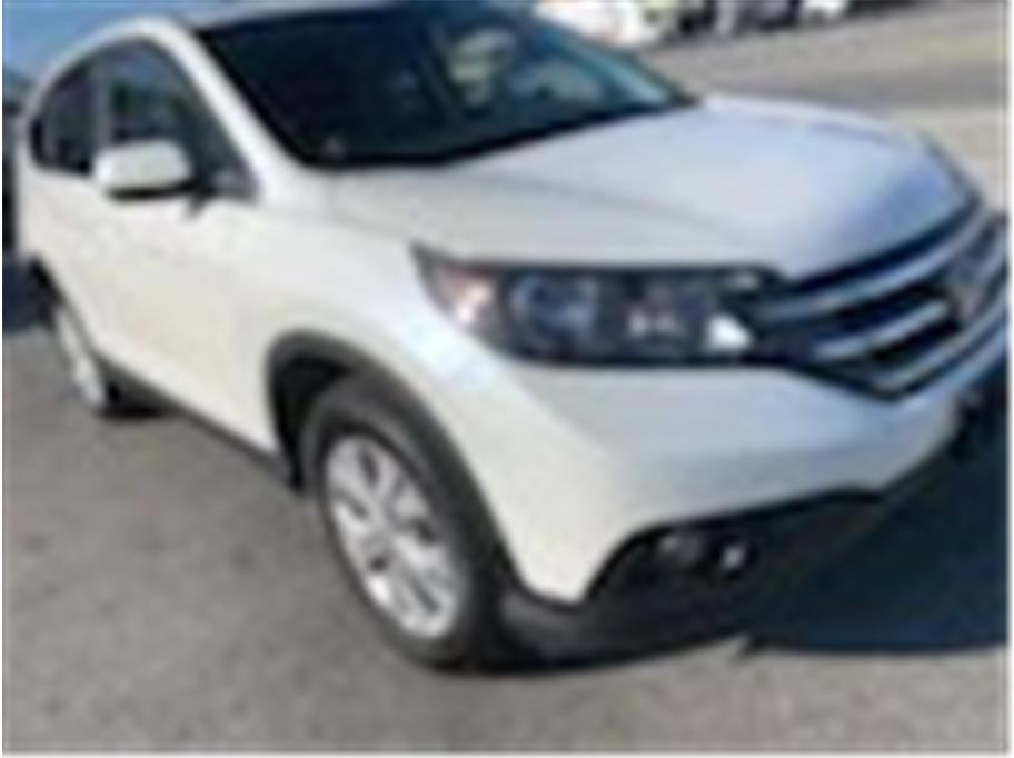 2014 Honda CR-V from U Drive Today Sales & Financing