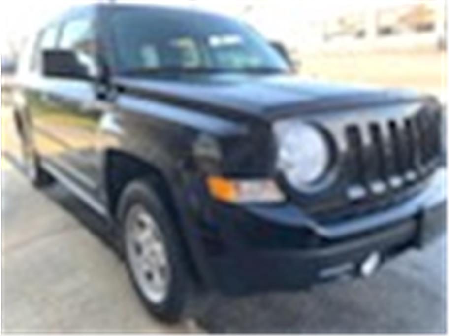 2014 Jeep Patriot from U Drive Today Sales & Financing