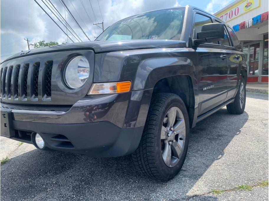 2015 Jeep Patriot from DeFilippo Bro Motorcars Auto Sales Inc