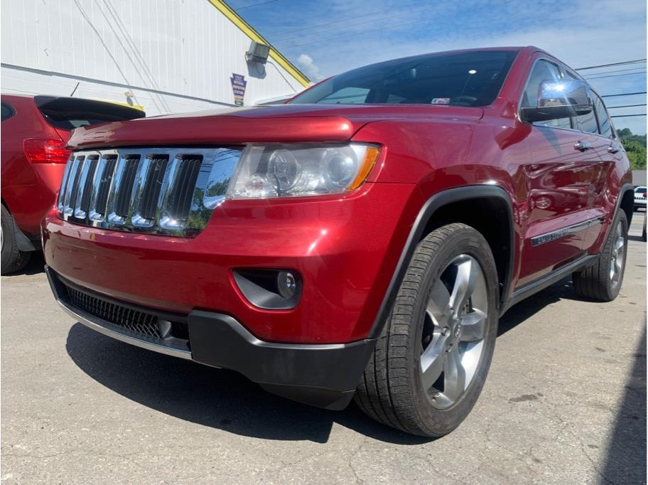 2012 Jeep Grand Cherokee from DeFilippo Bro Motorcars Auto Sales Inc
