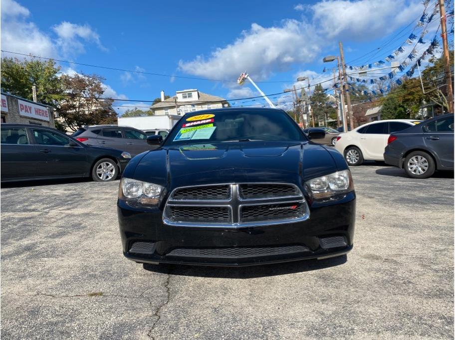2014 Dodge Charger from DeFilippo Bro Motorcars Auto Sales Inc