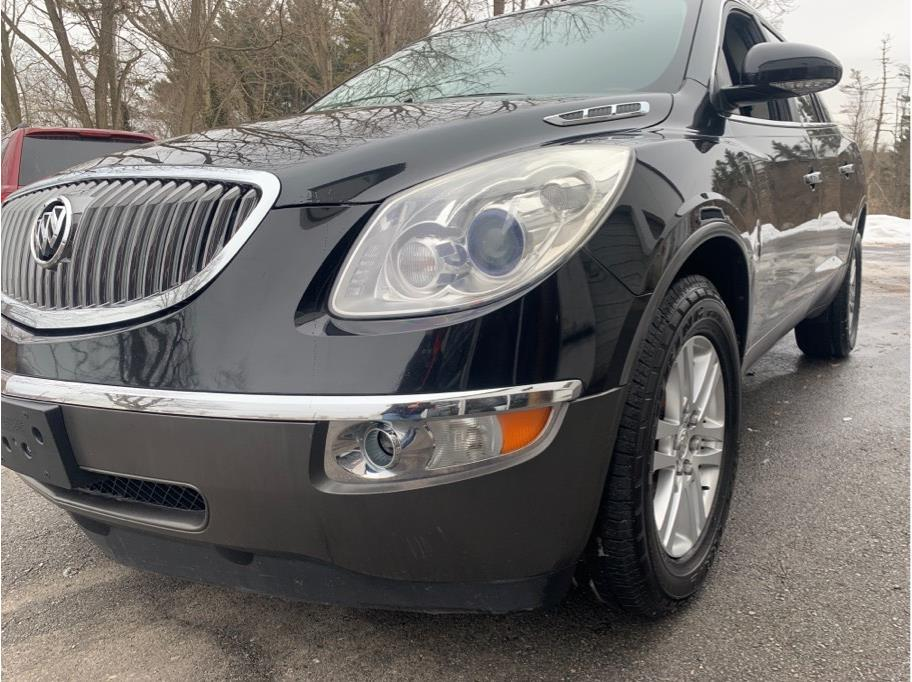 2012 Buick Enclave from DeFilippo Bro Motorcars Auto Sales Inc