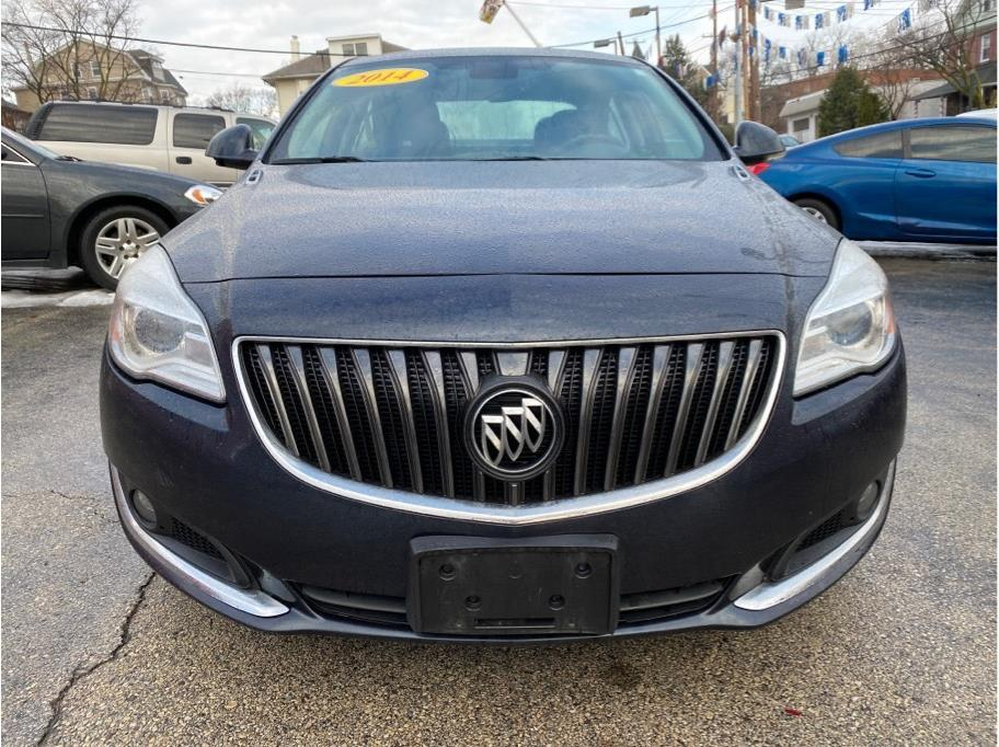 2014 Buick Regal from DeFilippo Bro Motorcars Auto Sales Inc