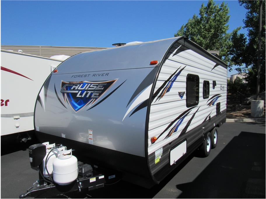 2018 Forest River Salem Cruise Lite 171RBXL from Auto Network Group Northwest Inc.