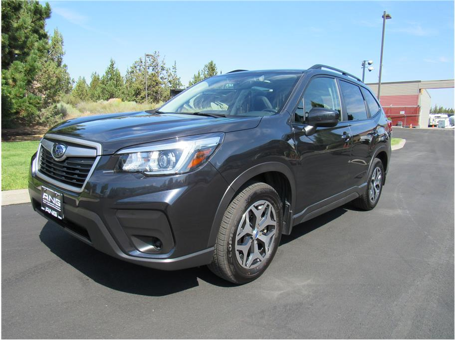 2019 Subaru Forester from Auto Network Group Northwest Inc.