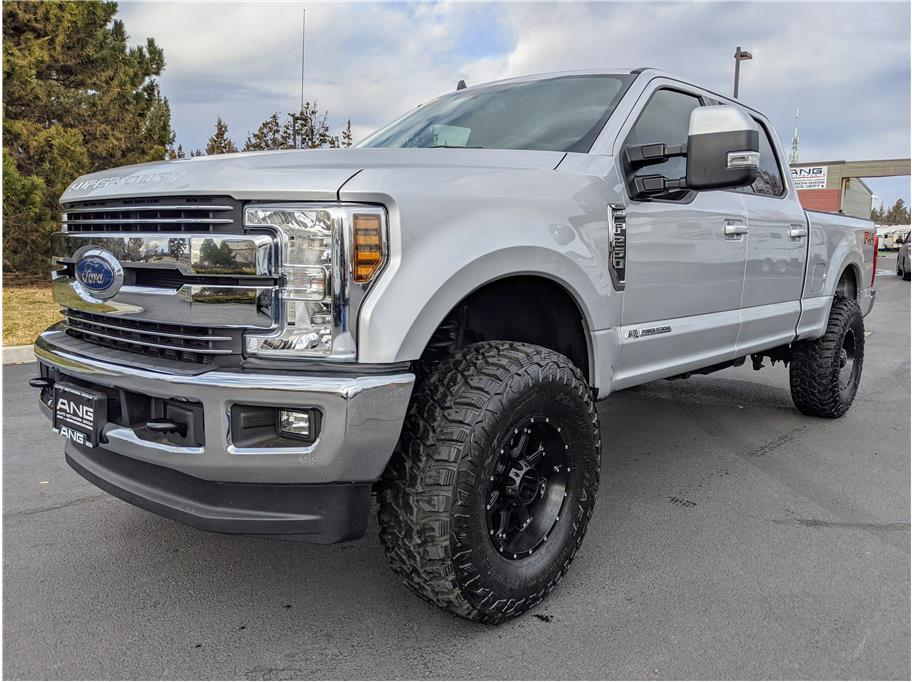 2019 Ford F250 Super Duty Crew Cab from Auto Network Group Northwest Inc.