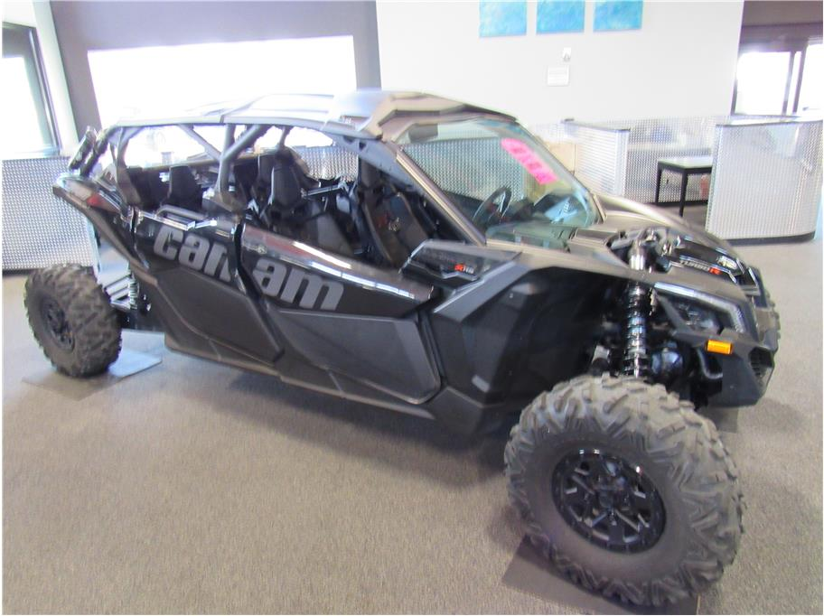 2018 CAN-AM X3 Max RS Turbo