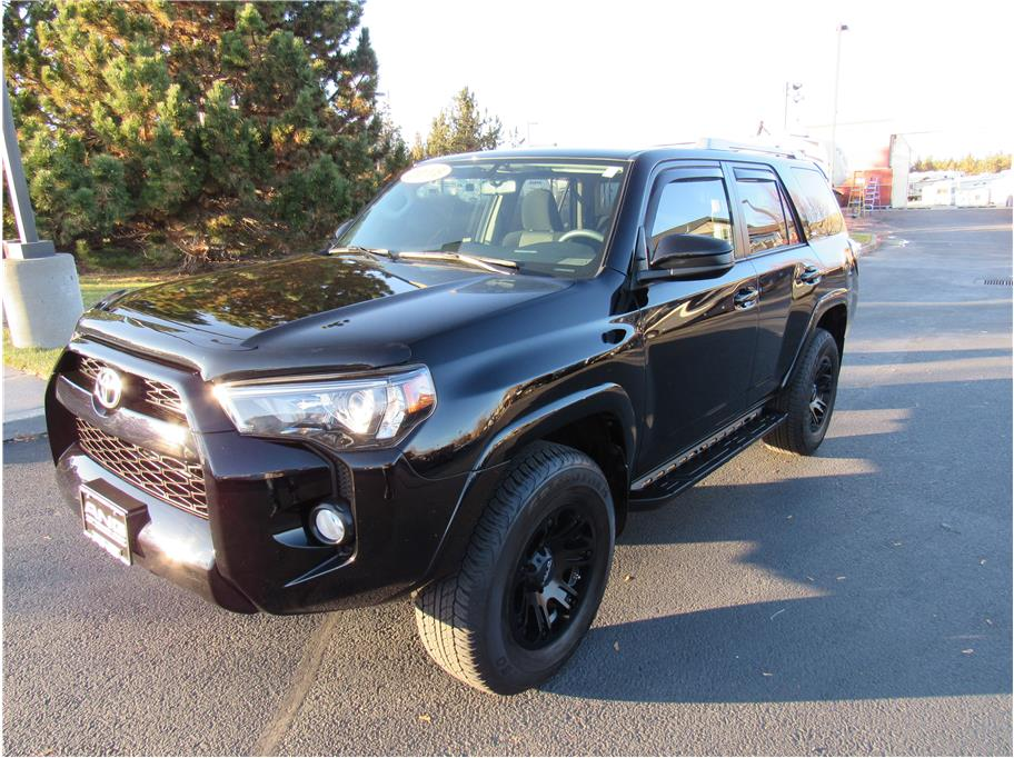 2018 Toyota 4Runner from Auto Network Group Northwest Inc.