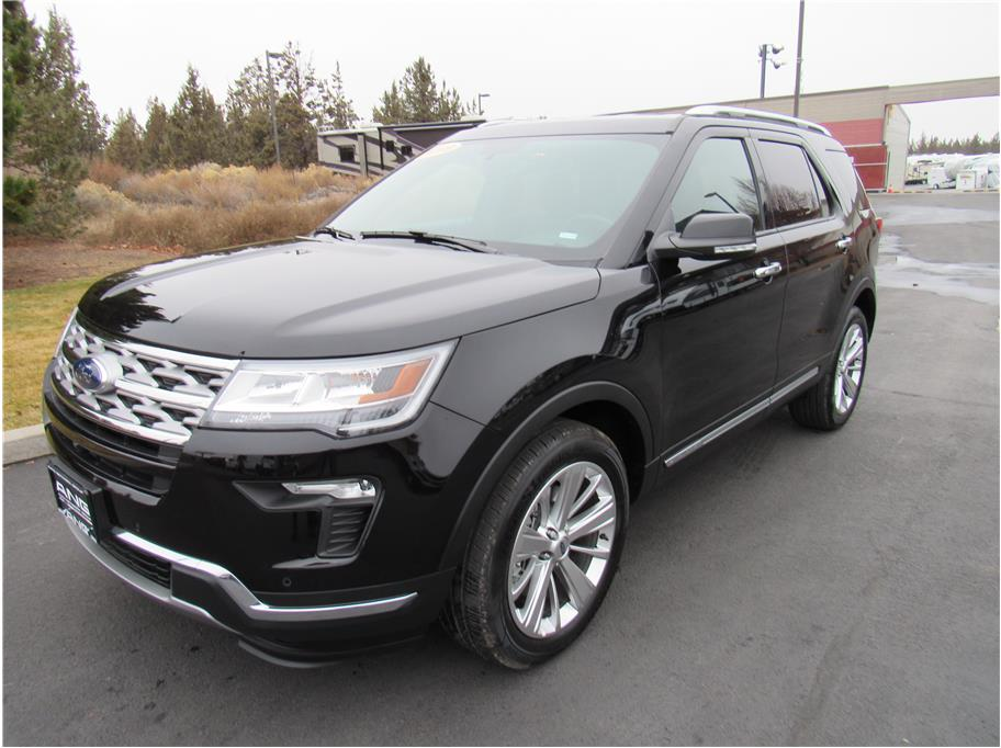 2019 Ford Explorer from Auto Network Group Northwest Inc.
