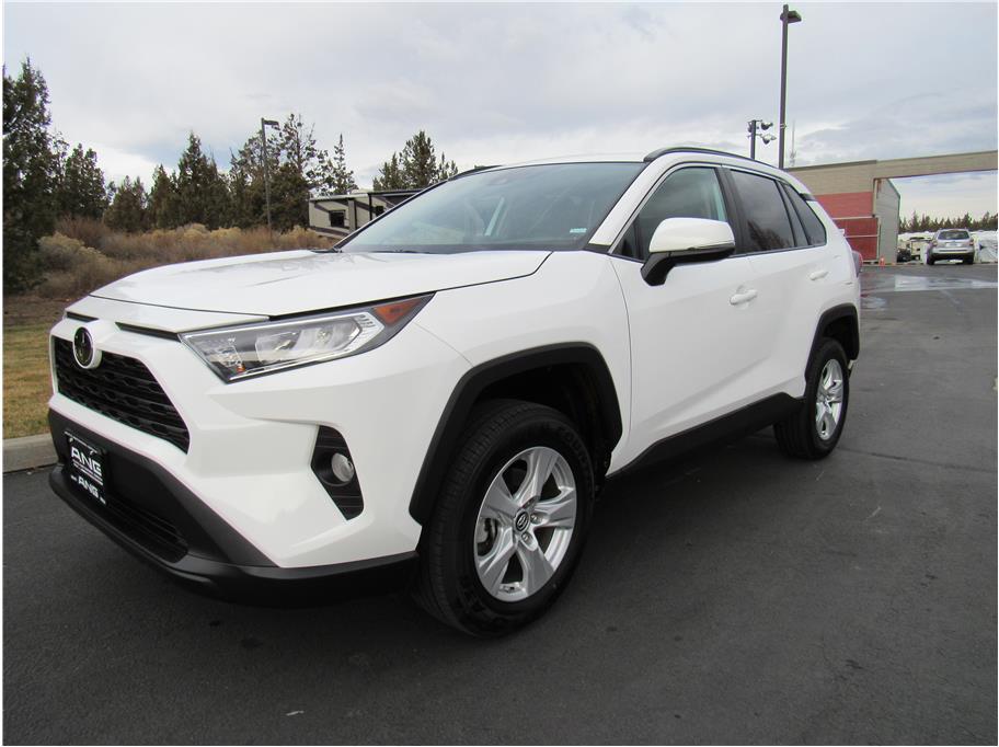 2019 Toyota RAV4 from Auto Network Group Northwest Inc.