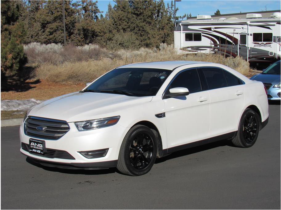 2018 Ford Taurus from Auto Network Group Northwest Inc.